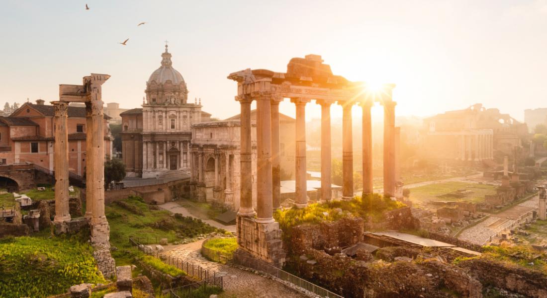 Invitasjon Roma