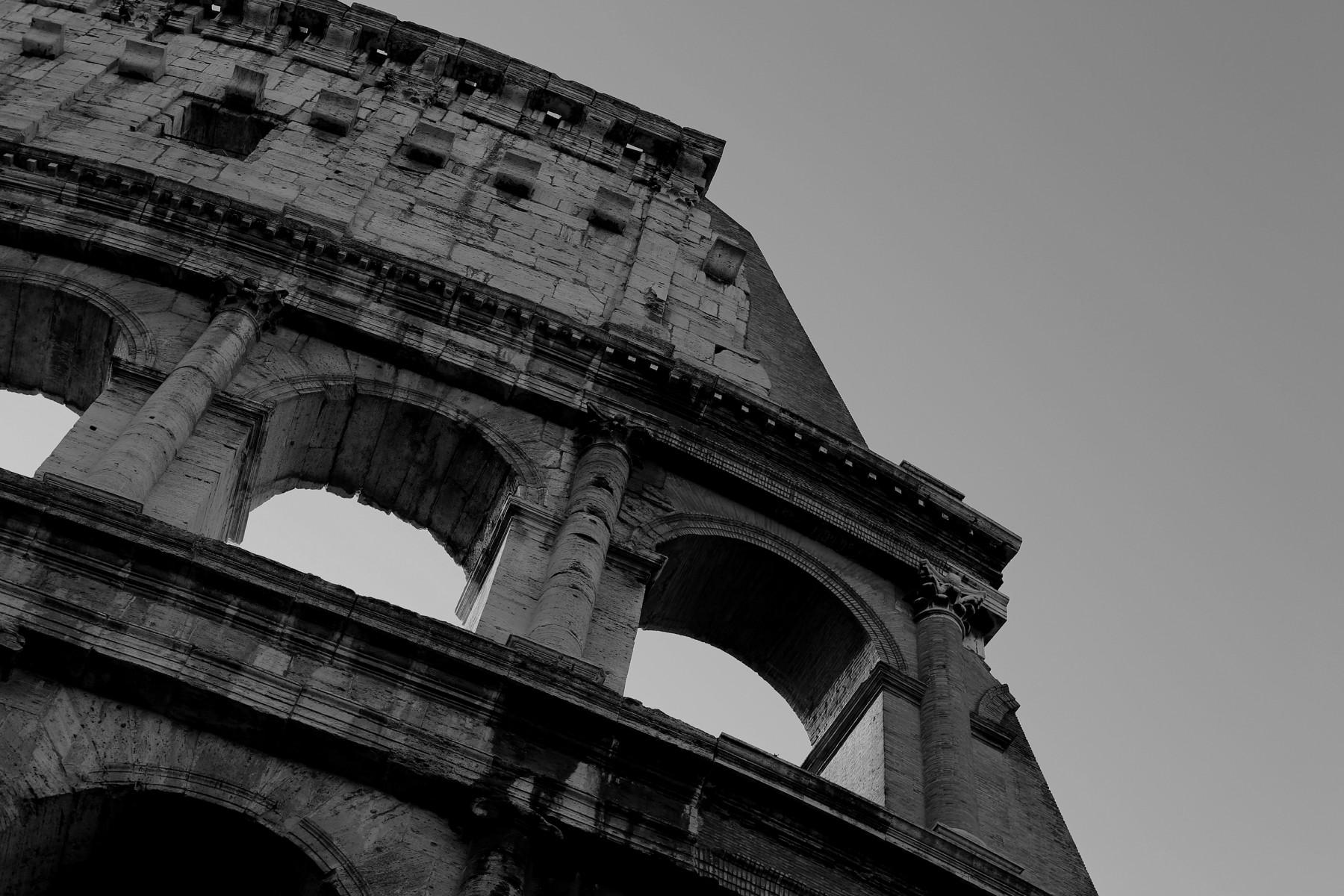 Colosseum shv