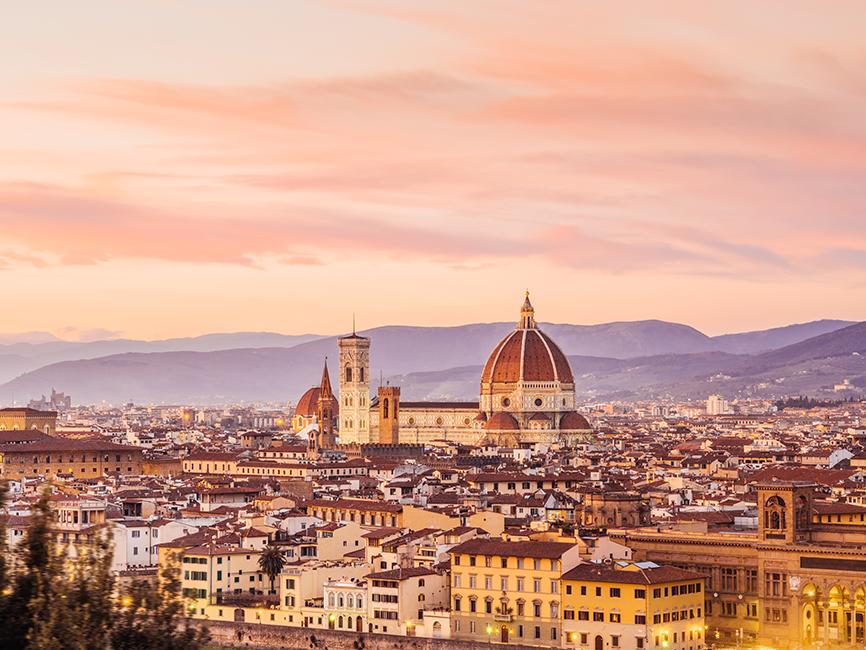 Ledersamlinger Firenze